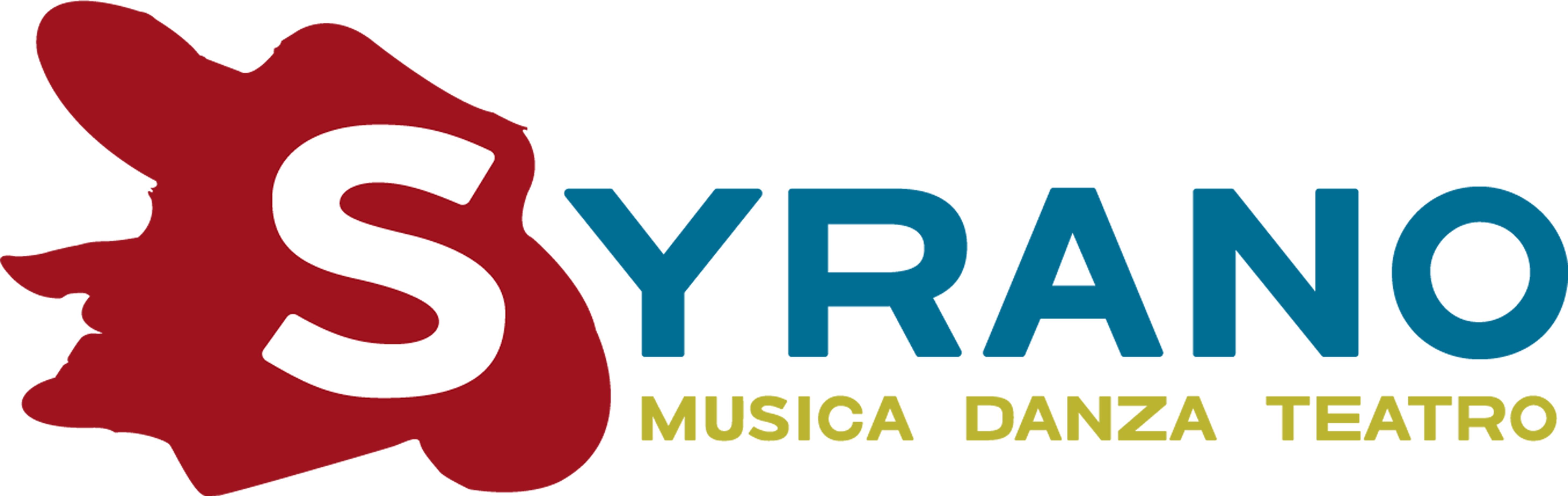 Logo Syrano 2016